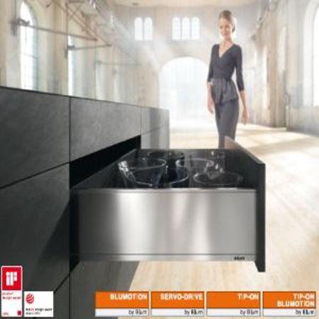 Slika za kategorijo Sistemi Box BLUM
