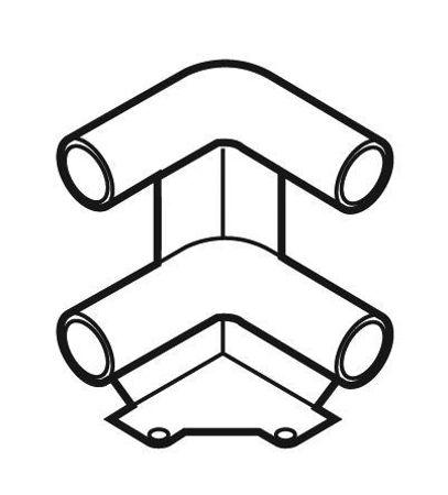 Slika za kategorijo Vodila standard pribor