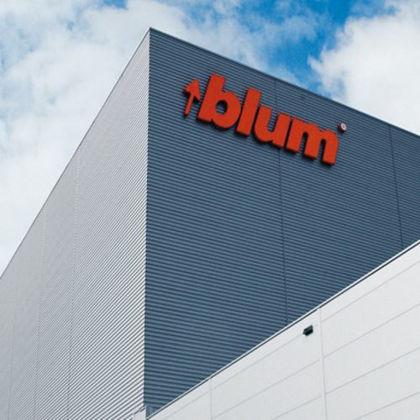 Slika za proizvajalca Julius Blum GmbH