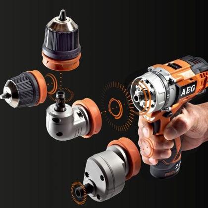 Slika za proizvajalca AEG Tools