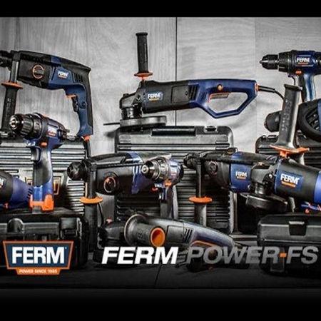Slika za kategorijo Ferm električno ročno orodje
