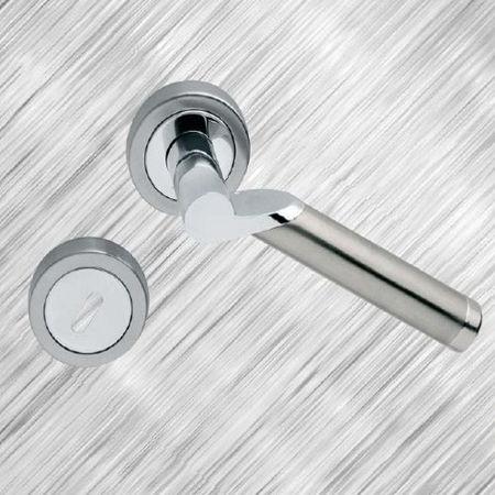 Slika za kategorijo Kljuke in bunke za vrata