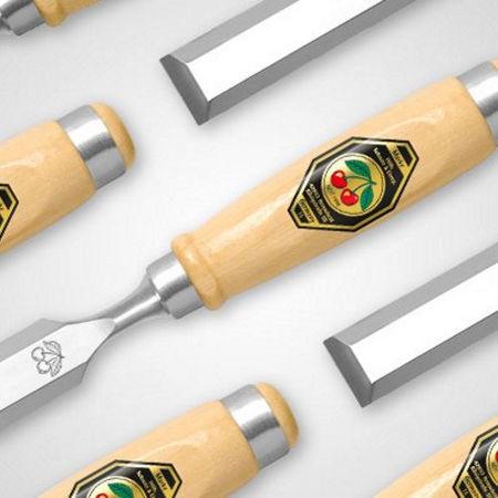 Slika za kategorijo Mizarska dleta leseni obliči