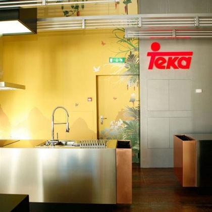 Slika za proizvajalca TEKA