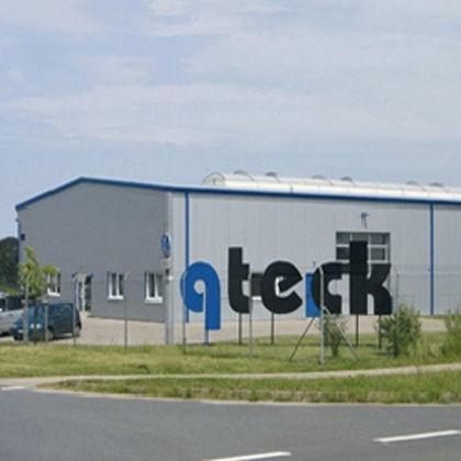 Slika za proizvajalca qteck GmbH