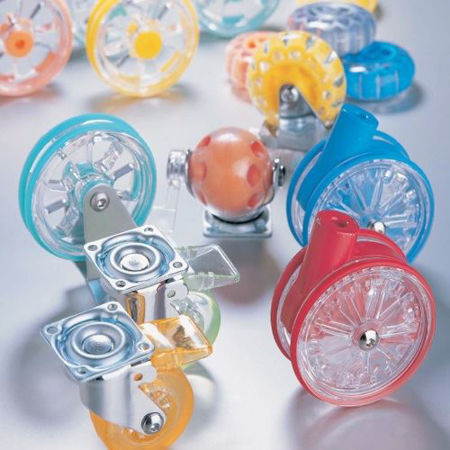 Slika za kategorijo Pohištvena kolesa