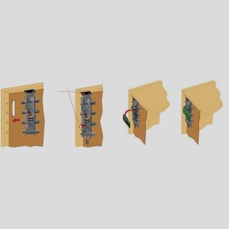 Slika za kategorijo Nosilci vis.elementov