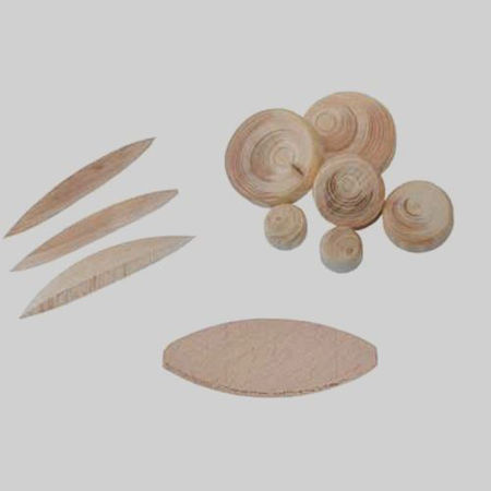 Slika za kategorijo Lesna galanterija