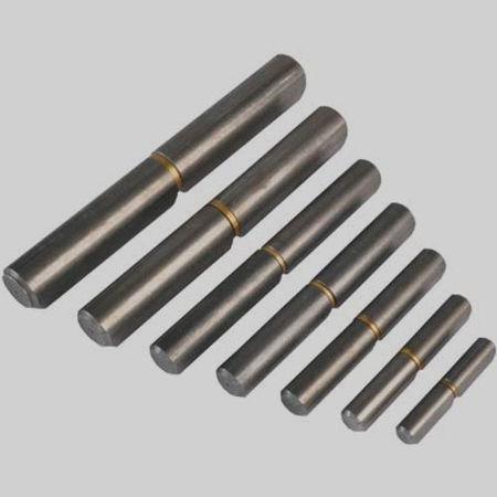 Slika za kategorijo Varilne spone-tečaji