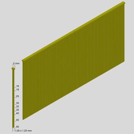 Slika za kategorijo Žebljički za spenjače