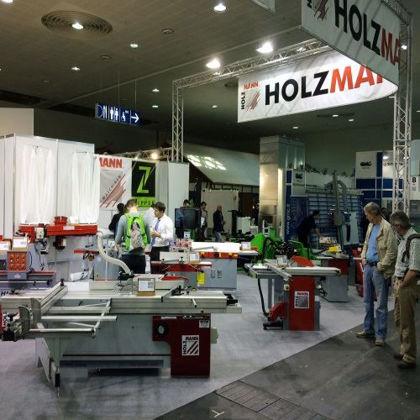 Slika za proizvajalca Holzmann Maschinen GmbH
