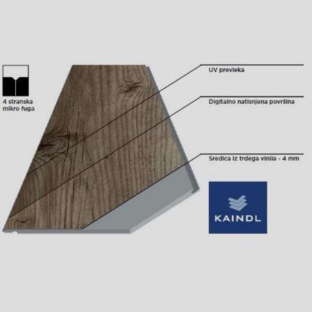 Slika za kategorijo Vinilni podi Solid pro