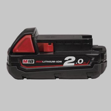 Slika za kategorijo Akumulatorske baterije 18V