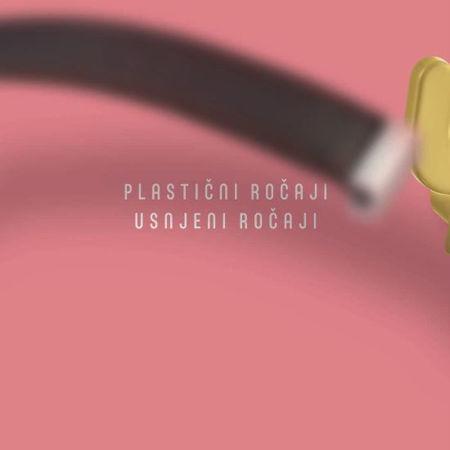 Slika za kategorijo Ročaji Rujz plastika
