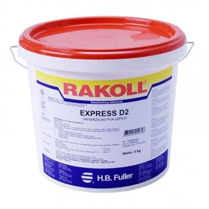 rakoll-express-d2-5kg