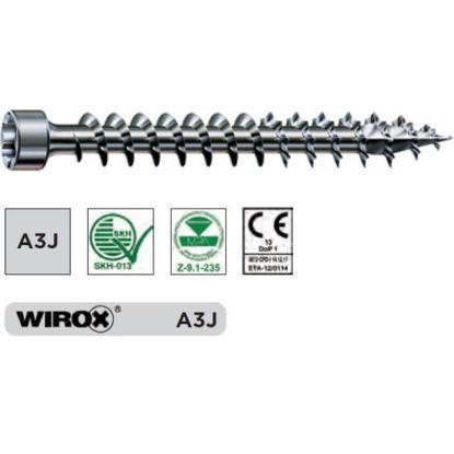 vijak-spax-t-star-cil-80-300-wirox