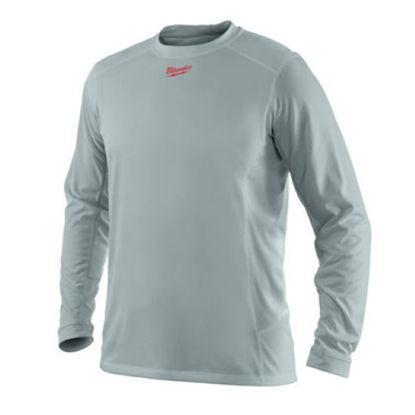 wwlsg-delovna-majica-siva-dolg-rokav