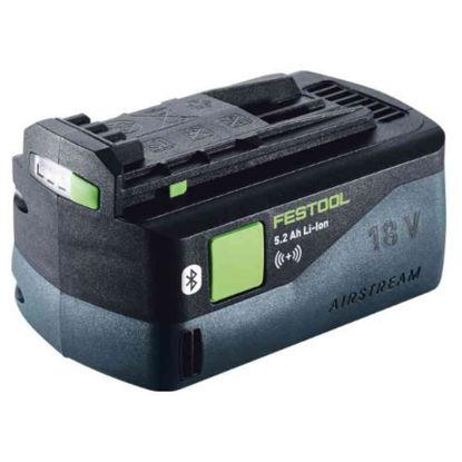 Akumulator BP 18 Li 5,2 ASI
