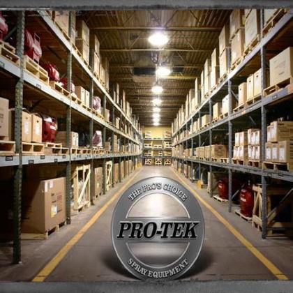 Slika za proizvajalca PRO-TEK