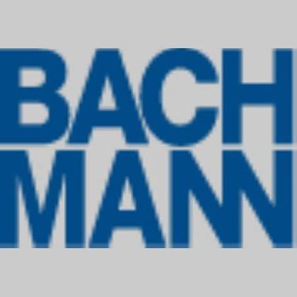 Slika za proizvajalca BACHMANN GMBH