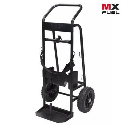 Voziček MXF DHT Za Rušilno Kladivo MXF DH2528H