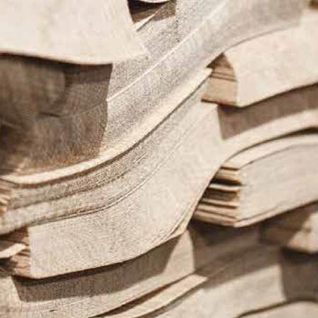 Slika za kategorijo REALwood-furnirane plošče