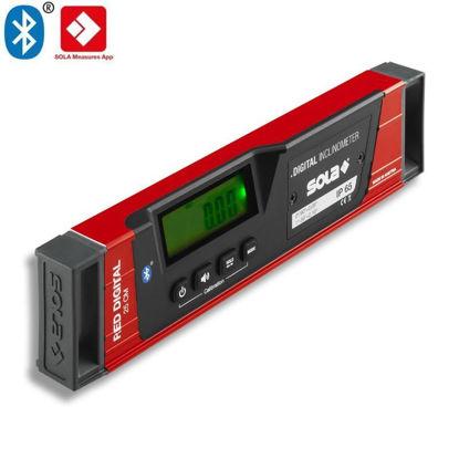 red-25-digitalna-vodna-tehtnica-25-cm