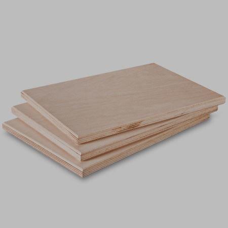 Slika za kategorijo Vezane plošče bukev