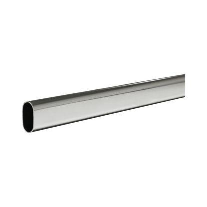 obesalna-cev-ovalna-d-3000-mm-kromirana-polirana