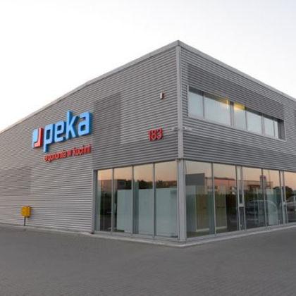 Slika za proizvajalca PEKA SP. Z O. O