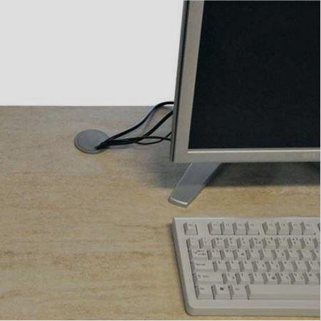 Slika za kategorijo Pokrovi za kabel
