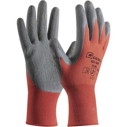 Zaščitna rokavica Eco Grip GEBOL EN388 vel. 8