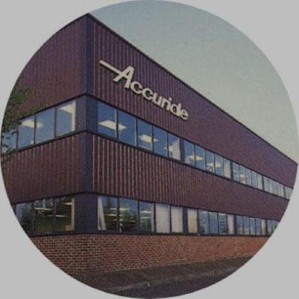 Slika za proizvajalca Accuride International Inc