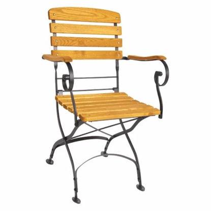 leseni-stol-rondo-maja-z-nasloni-robinija
