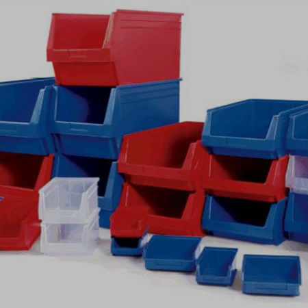 Slika za kategorijo PVC PREDALNIKI,ZABOJI