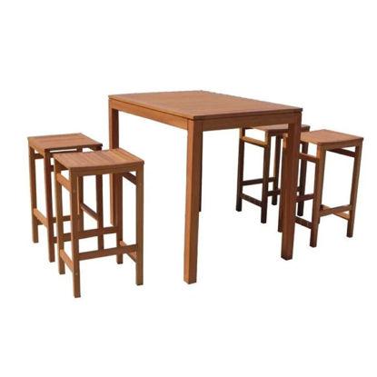 lesena-vrtna-garnitura-mq-bilbao-bar-set