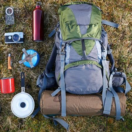 Slika za kategorijo Oprema za kampiranje