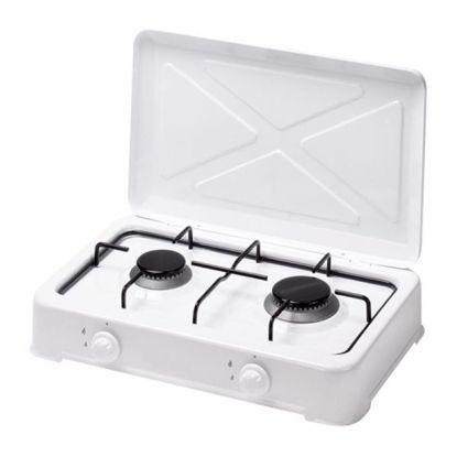 plinski-kuhalnik-living-2-gorilnika-brez-varovala-beli