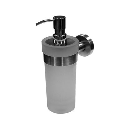 milnik-solido-kristalna-steklenica-inox