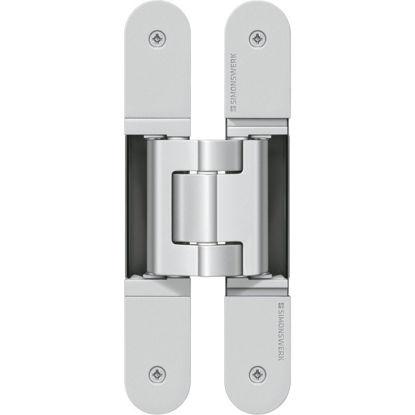 skrita-spona-tectus-te-540-3d-srebrni-premaz