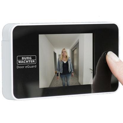 digitalno-vratno-kukalo-door-eguard-dg-8100-crna-bela