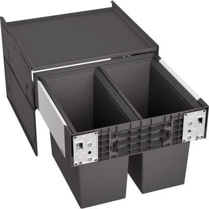sistem-za-odpadke-select-ii-502-blanco-s-500-mm