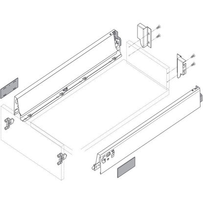 set-predalov-blumotion-tandembox-antaro-blum-n-30kg-nl-550-sivo