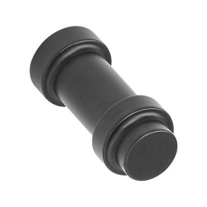 pohistveni-gumb-pillar-o-114-cinkova-tlacna-litina-crn-mat