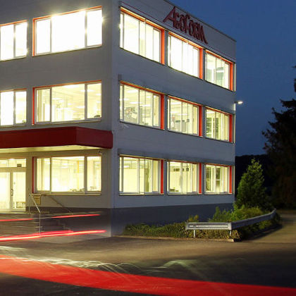 Slika za proizvajalca AGOFORM GmbH