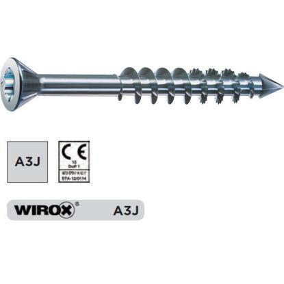 Vijak z vgreznjeno glavo SPAX-M 3.5 x 45 DN, torx 15 Wirox