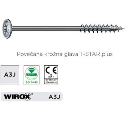 vijak-spax-t-star-kroz-80-300-wirox