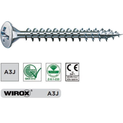 vijak-z-lecasto-gl-spax-40-x-20-celi-navoj-pozidriv-2-wirox-srebrno
