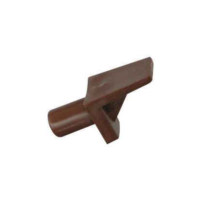 nosilci-polic-winkel-2-o-izvrtine-6-mm-umetna-masa-plastika-rjava-100-kos