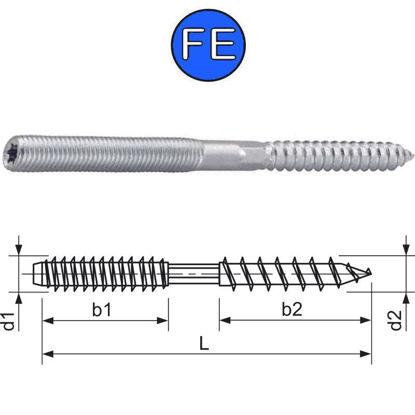 stojni-vijak-8-x-100-torx-cinkan-s-povrsino-za-privijanje